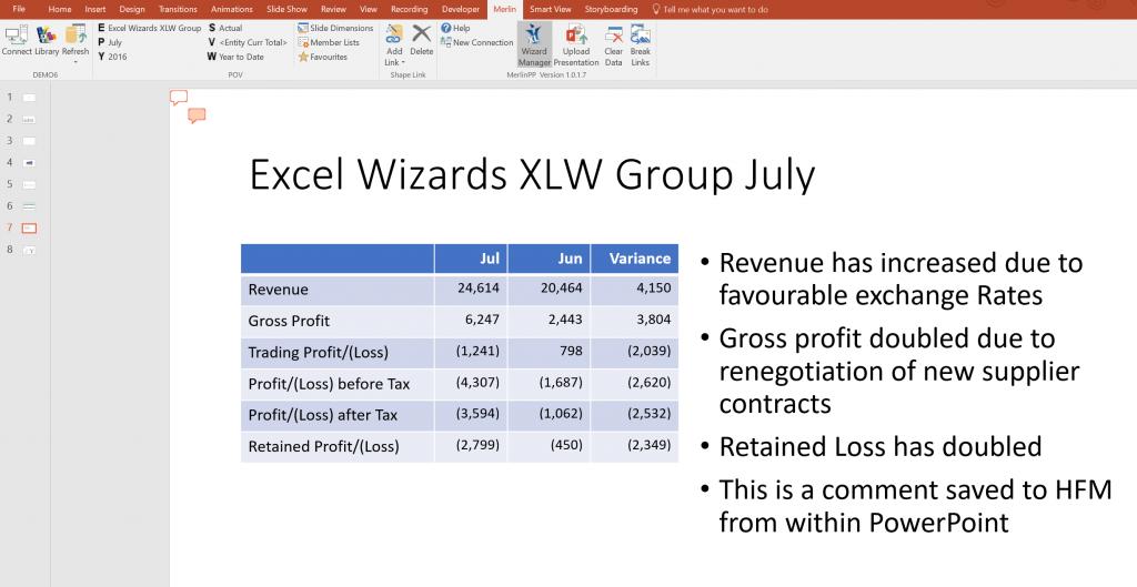 Powerpoint Wizard – merlinxl com